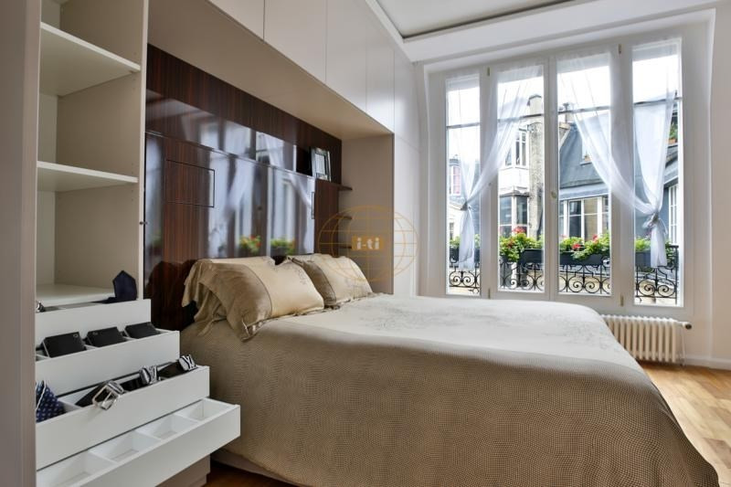 Vente de prestige appartement Paris 16ème 6500000€ - Photo 7