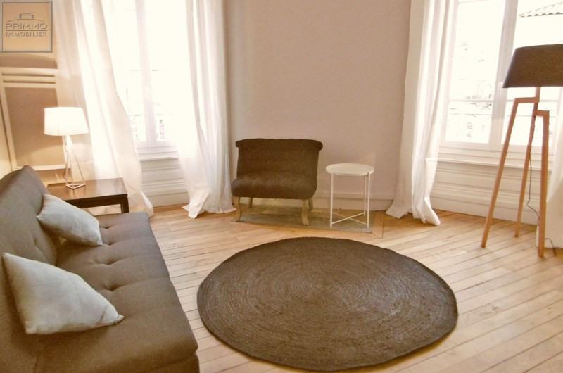 Rental apartment Lyon 6ème 1590€ CC - Picture 5