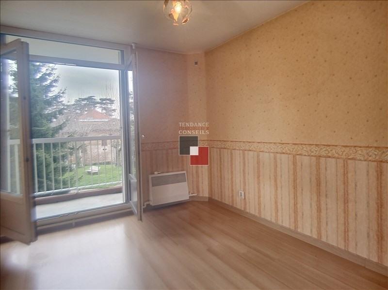 Vente appartement Villefranche sur saone 168000€ - Photo 4