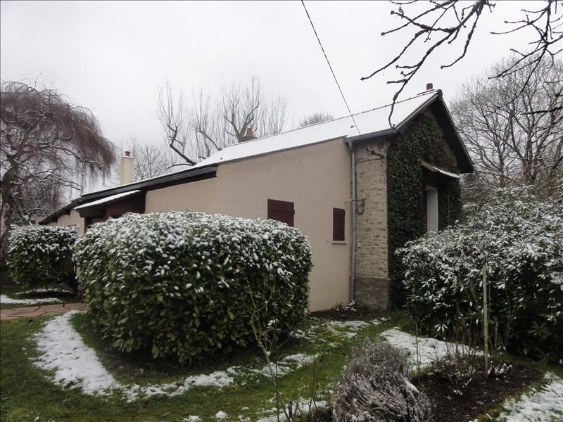 Vente maison / villa Montfort l amaury 262500€ - Photo 1