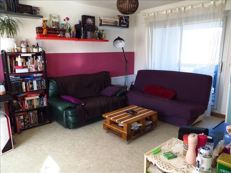 Investeringsproduct  appartement Benodet 92600€ - Foto 4