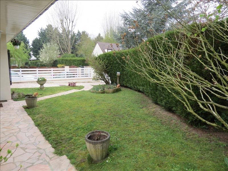 Vente maison / villa Ezanville 395000€ - Photo 4