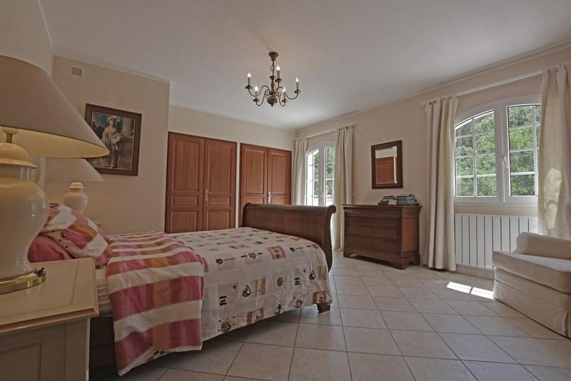 Revenda residencial de prestígio casa Tourrettes 895000€ - Fotografia 31