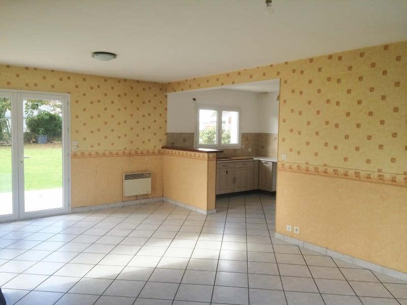 Vente maison / villa Pouldergat 165000€ - Photo 2