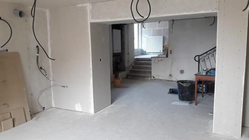Vente maison / villa Hauteville lompnes 115000€ - Photo 2