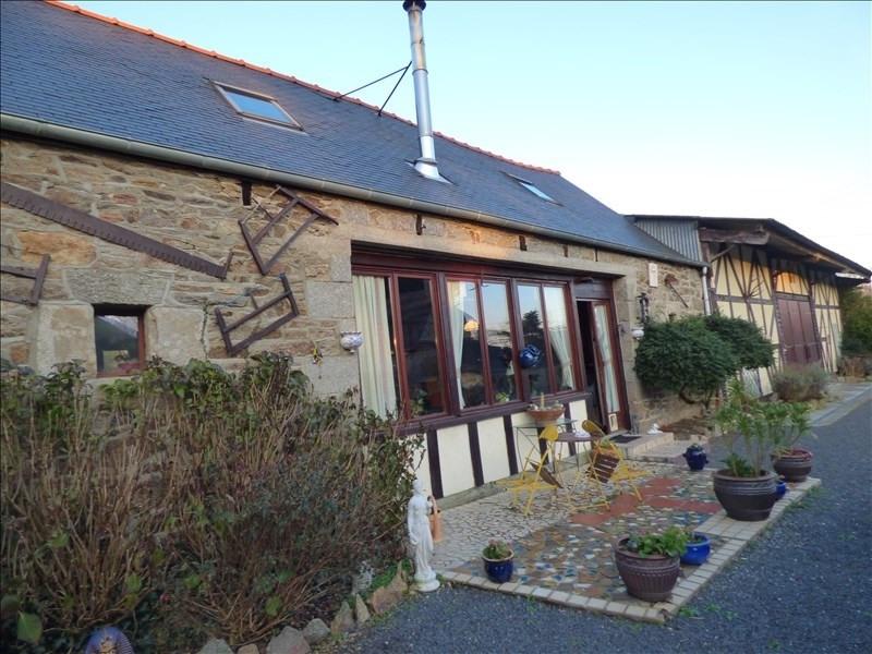 Sale house / villa Begard 240000€ - Picture 3