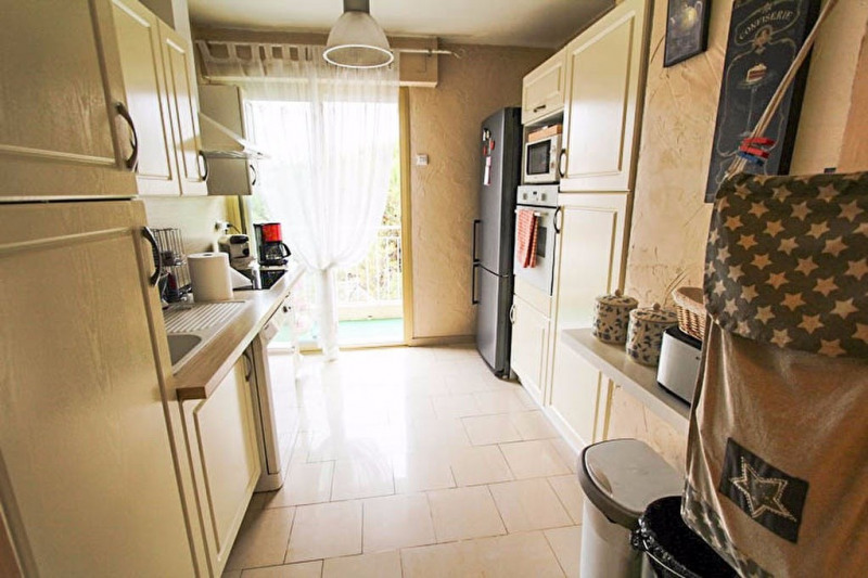 Sale apartment Antibes 285 000€ - Picture 7