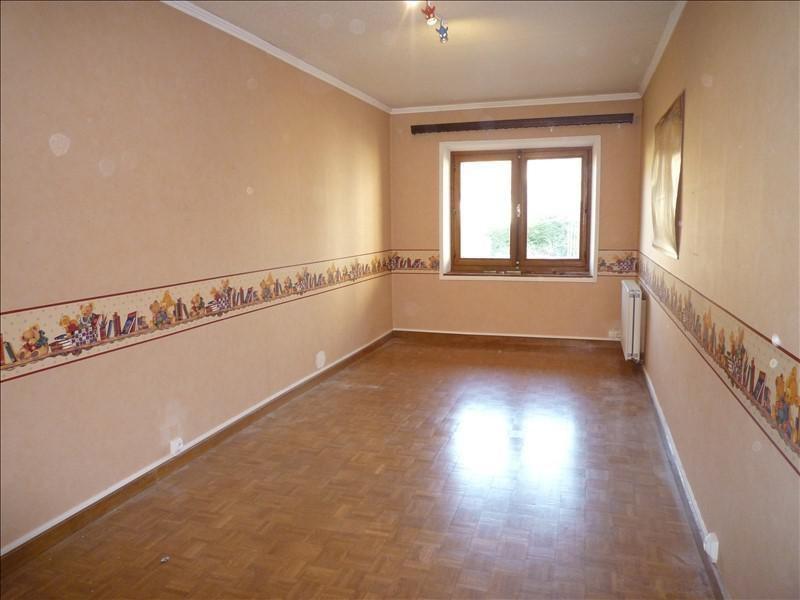 Venta  casa Belley 275000€ - Fotografía 5