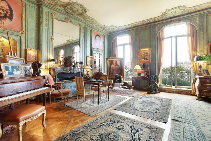 Престижная продажа квартирa Paris 16ème 4680000€ - Фото 3