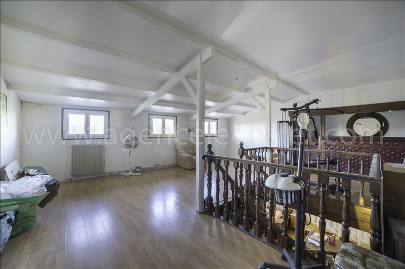 Revenda casa Villeneuve le roi 420000€ - Fotografia 9
