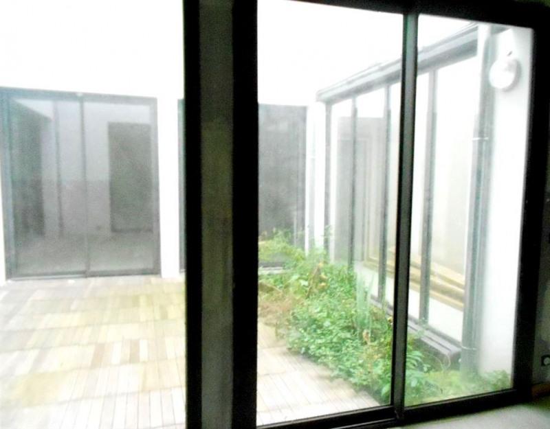 Sale apartment Asnières-sur-seine 550000€ - Picture 5
