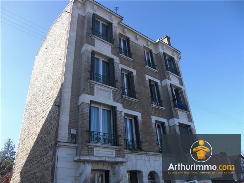 Vente appartement Livry gargan 145000€ - Photo 1