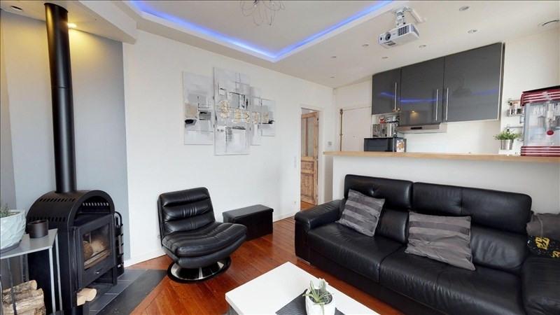 Sale apartment Villeneuve saint georges 166000€ - Picture 5
