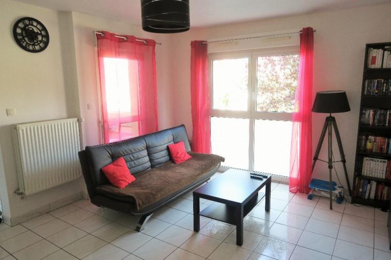 Appartement 2 pièces Vendenheim