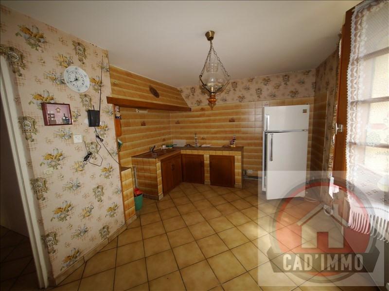 Sale house / villa Bergerac 186500€ - Picture 5
