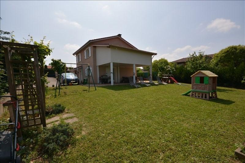 Revenda casa L'isle d'abeau 285000€ - Fotografia 2