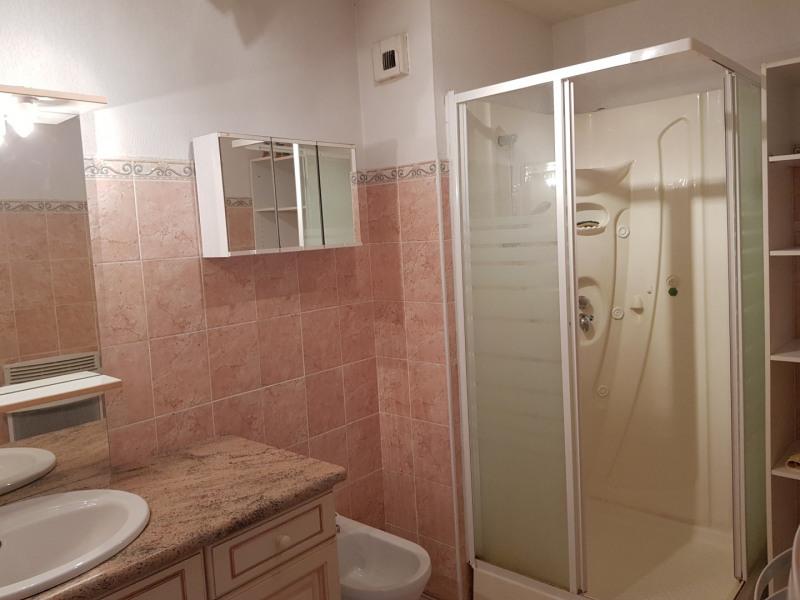 Vacation rental apartment Cavalaire sur mer 1100€ - Picture 17