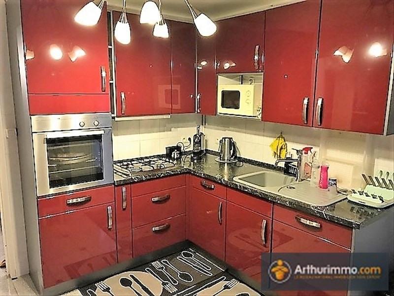 Vente appartement Colmar 168000€ - Photo 5