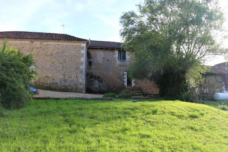 Vente maison / villa St jean de cole 181900€ - Photo 2