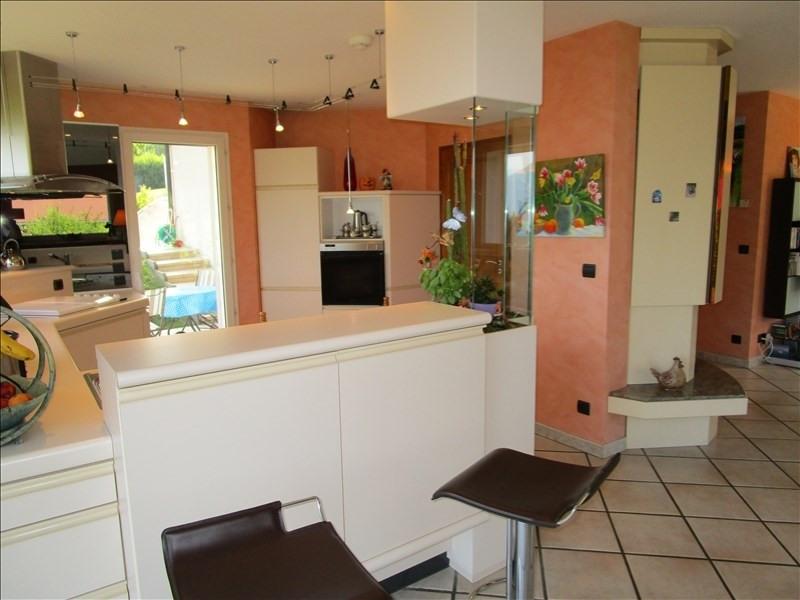 Deluxe sale house / villa Saint jorioz 716000€ - Picture 4
