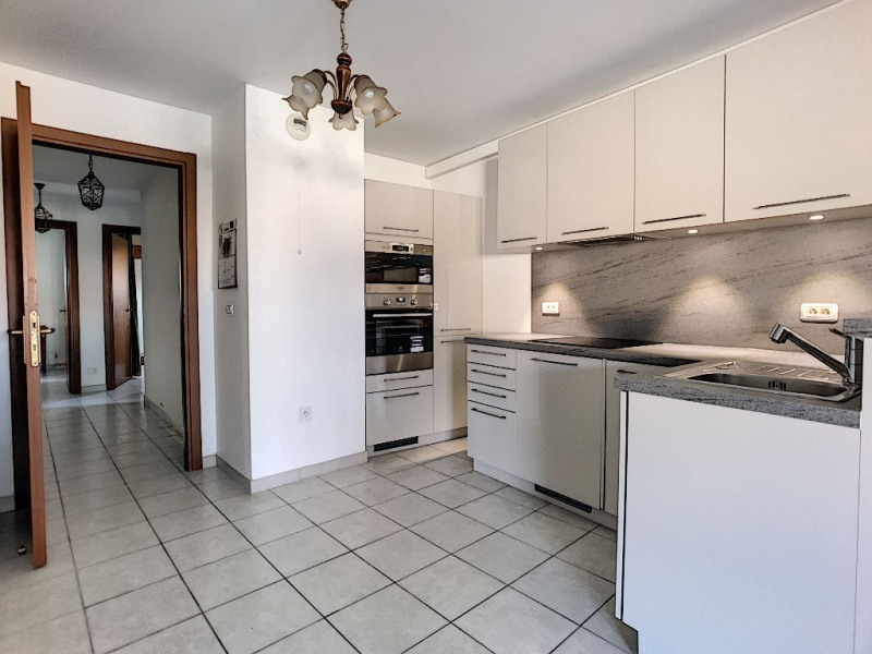 Investment property apartment Cagnes sur mer 265 000€ - Picture 2