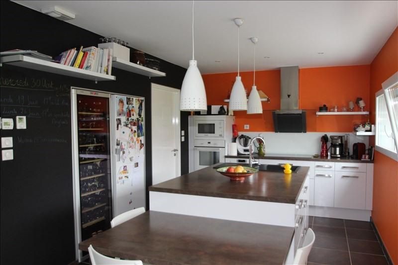 Vente maison / villa Chalon sur saone 345000€ - Photo 4