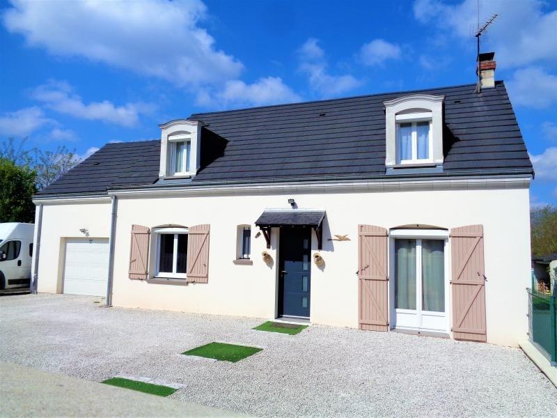 Vente maison / villa Semoy 299900€ - Photo 1