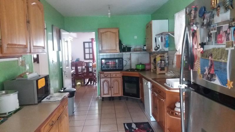 Sale house / villa Bois de nefles st denis 451500€ - Picture 6