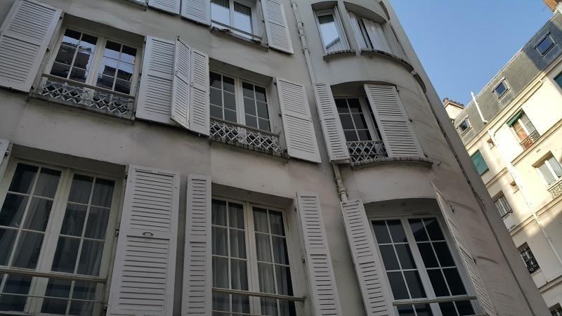 Vendita appartamento Paris 16ème 672000€ - Fotografia 2