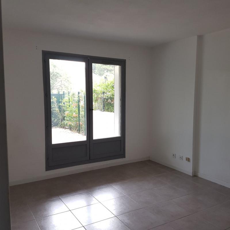 Verhuren  appartement Aix-en-provence 596€ CC - Foto 7