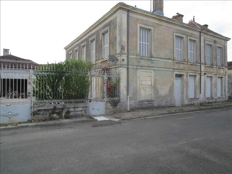 Sale house / villa Matha 87480€ - Picture 12