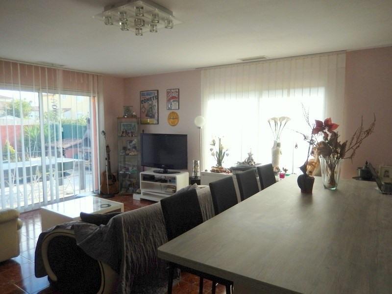 Sale house / villa Villeneuve les maguelone 378000€ - Picture 4