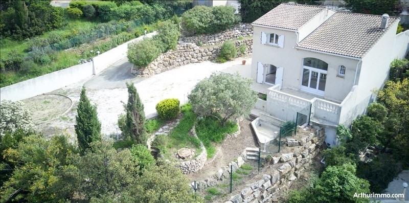 Rental house / villa St aygulf 1610€ CC - Picture 2