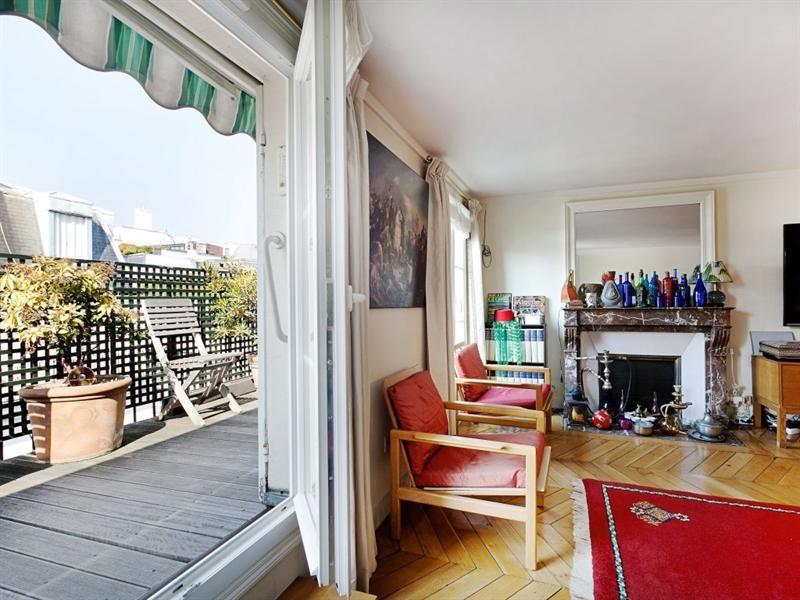 Venta de prestigio  apartamento Paris 8ème 3700000€ - Fotografía 3