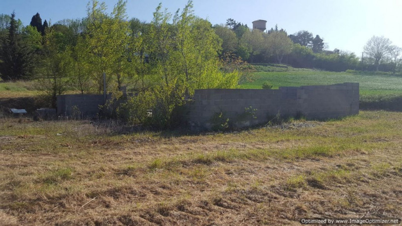 Venta  terreno Lasserre de prouille 49000€ - Fotografía 6