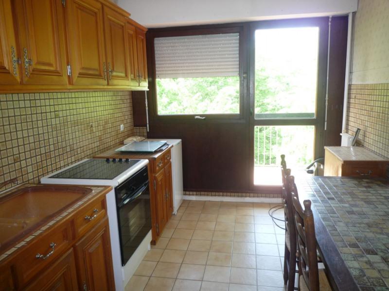 Sale apartment Verneuil sur seine 250000€ - Picture 6