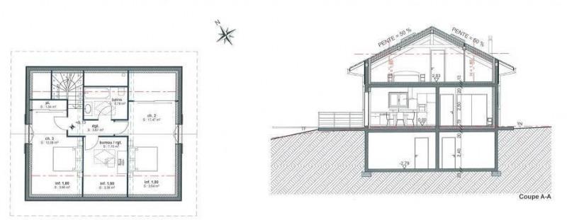 Sale site Villard 70000€ - Picture 5