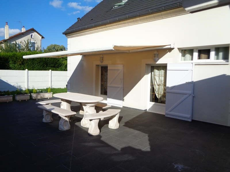 Sale house / villa Gretz armainvilliers 365 000€ - Picture 2