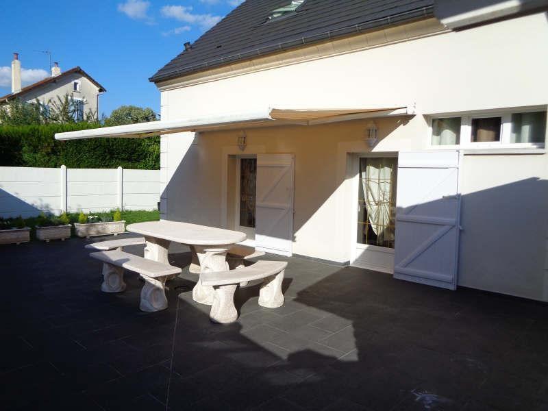Vente maison / villa Gretz armainvilliers 365000€ - Photo 2