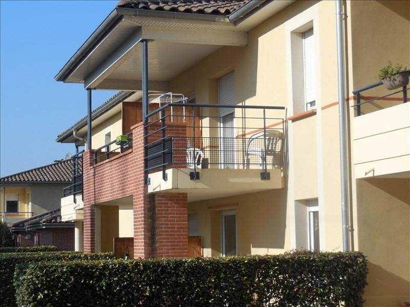 Vente appartement Castelnau-d'estrétefonds 86000€ - Photo 1