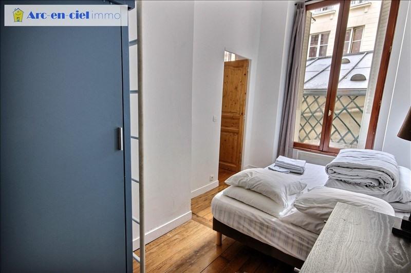 Revenda apartamento Paris 4ème 464000€ - Fotografia 7