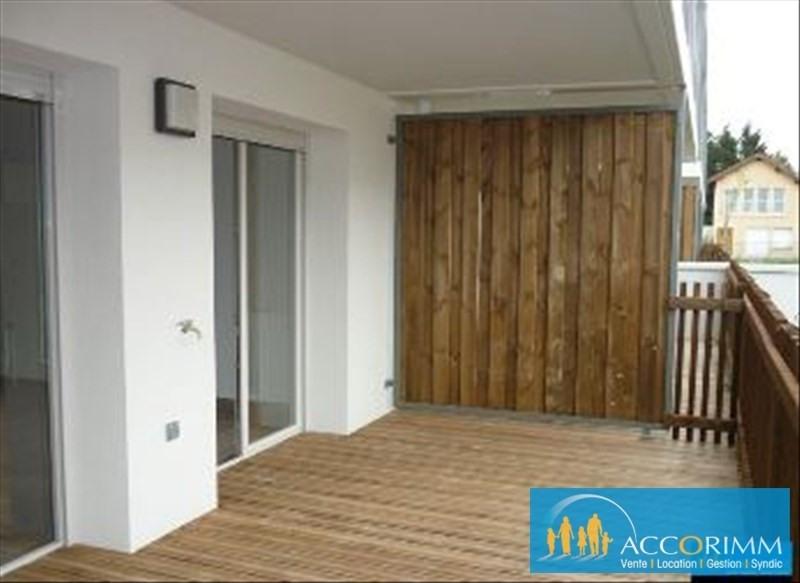 Rental apartment Mions 763€ CC - Picture 3