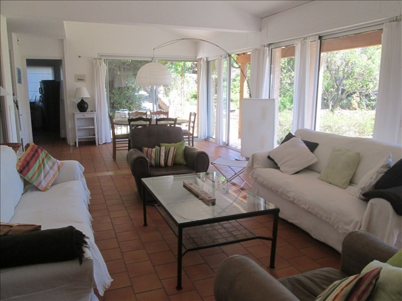 Deluxe sale house / villa Sete 620000€ - Picture 2