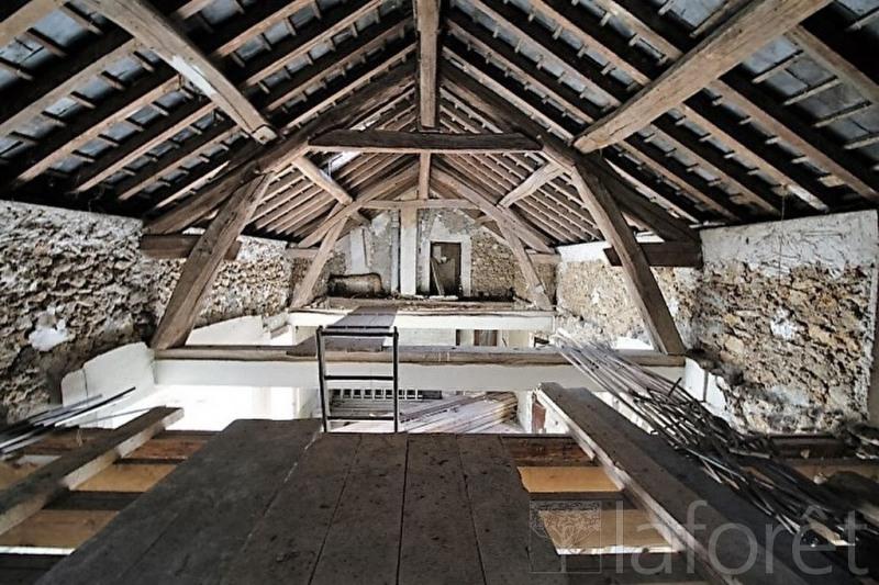 Vente maison 5 pièces BoisdArcy  maison Maison ancienne  ~ Restaurant Bois D Arcy