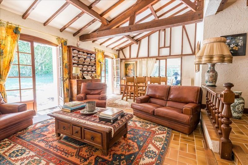 Vente maison / villa St benoit 478400€ -  3