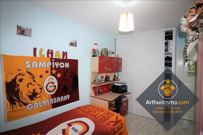Sale apartment Pont de cheruy 168800€ - Picture 7