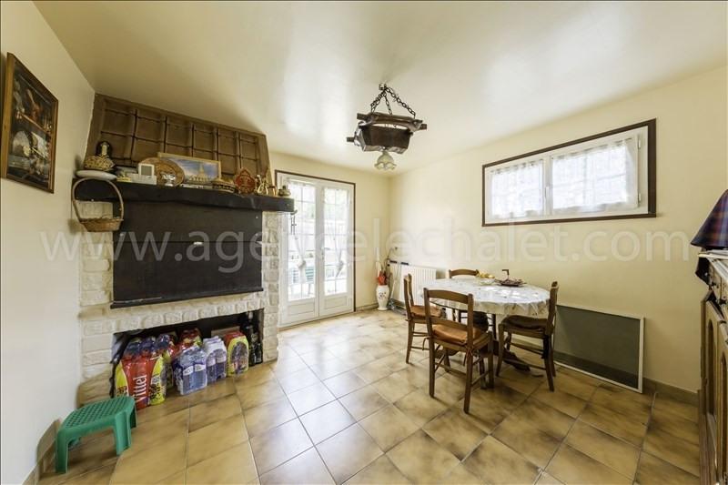Vente maison / villa Villeneuve le roi 339000€ - Photo 5