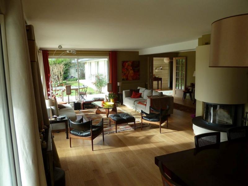 Location maison / villa Le pecq 5500€ CC - Photo 4