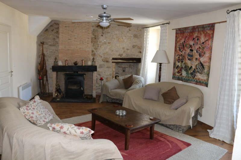 Vente maison / villa St pardoux la riviere 106900€ - Photo 4