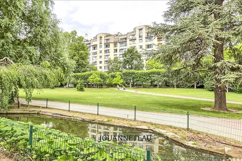 Sale apartment Vanves 380000€ - Picture 10